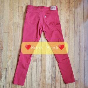 Levi's Slimming Jeans Women's